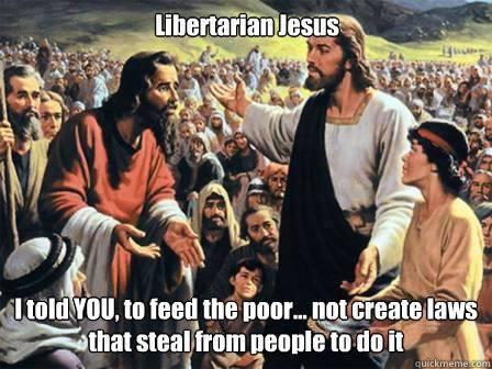 No Thanks I'm a Liberal
