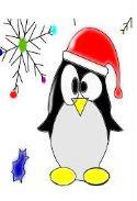 penguinclaus