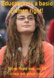 occupy girl2